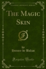 The Magic Skin - eBook