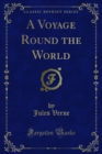 A Voyage Round the World - eBook