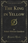 The King in Yellow - eBook