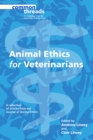 Animal Ethics for Veterinarians - eBook