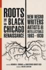 Roots of the Black Chicago Renaissance : New Negro Writers, Artists, and Intellectuals, 1893-1930 - eBook