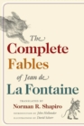 The Complete Fables of Jean de La Fontaine - Book