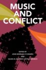 Music and Conflict - Book