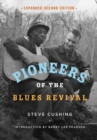 Pioneers of the Blues Revival - Book