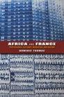 Africa and France : Postcolonial Cultures, Migration, and Racism - eBook