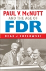 Paul V. McNutt and the Age of FDR - eBook