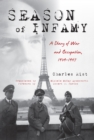 Season of Infamy : A Diary of War and Occupation, 1939-1945 - Book
