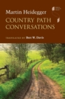 Country Path Conversations - Book