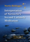 Interpretation of Nietzsche's Second Untimely Meditation - eBook