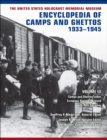 The United States Holocaust Memorial Museum Encyclopedia of Camps and Ghettos, 1933-1945, vol. III : Camps and Ghettos under European Regimes Aligned with Nazi Germany - eBook