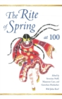 The Rite of Spring at 100 - Book