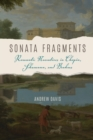 Sonata Fragments : Romantic Narratives in Chopin, Schumann, and Brahms - Book