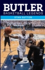 Butler Basketball Legends - eBook