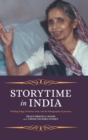 Storytime in India : Wedding Songs, Victorian Tales, and the Ethnographic Experience - Book