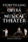 Storytelling in Opera and Musical Theater - Book