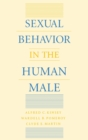 Sexual Behavior in the Human Male - Book
