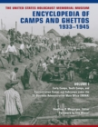 The United States Holocaust Memorial Museum Encyclopedia of Camps and Ghettos, 1933-1945, Volume I : Early Camps, Youth Camps, and Concentration Camps and Subcamps under the SS-Business Administration - Book