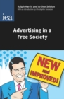 Advertising in a Free Society - eBook