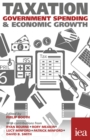 Taxation, Government Spending and Economic Growth - eBook