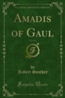 Amadis of Gaul - eBook