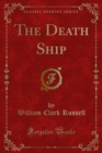 The Death Ship - eBook