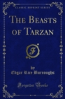 The Beasts of Tarzan - eBook