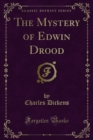 The Mystery of Edwin Drood - eBook