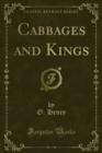 Cabbages and Kings - eBook