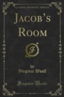 Jacob's Room - eBook