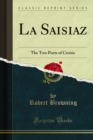 La Saisiaz : The Two Poets of Croisic - eBook