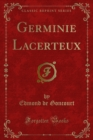 Germinie Lacerteux - eBook