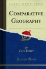 Comparative Geography - eBook