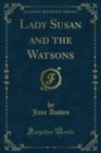 Lady Susan and the Watsons - eBook
