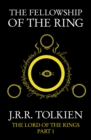 The Fellowship of the Ring : The Lord of the Rings, Part 1 - Book