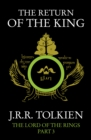 The Return of the King : The Lord of the Rings, Part 3 - Book