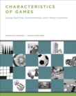 Characteristics of Games - Book