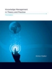 Knowledge Management in Theory and Practice - Book