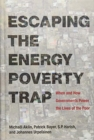 Escaping the Energy Poverty Trap : When and How Governments Power the Lives of the Poor - Book