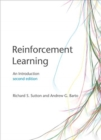 Reinforcement Learning : An Introduction - Book