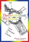 Thermodynamic Weirdness : From Fahrenheit to Clausius - Book
