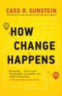 How Change Happens - Book