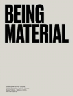 Being Material - Book