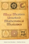 Mage Merlin's Unsolved Mathematical Mysteries - Book