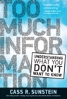 Too Much Information - Book