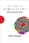 The Laws of Simplicity - Book