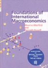 Foundations of International Macroeconomics - Book