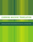 Learning Machine Translation - eBook