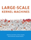 Large-Scale Kernel Machines - eBook