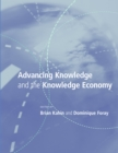 Advancing Knowledge and The Knowledge Economy - eBook