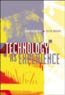 Technology as Experience - eBook